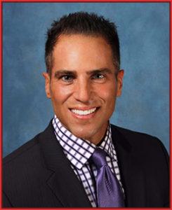 Defense Attorney, Frank Quatrino