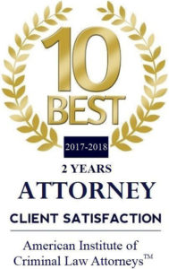 Client Satisfaction Award