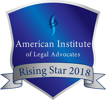 Legal Advocate Rising Star